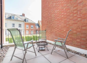 Thumbnail 2 bed flat for sale in Main Street, Dickens Heath, Solihull