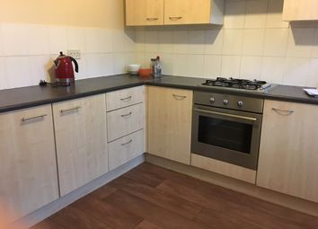 Thumbnail 3 bed terraced house to rent in Kier Hardy Way, Barking