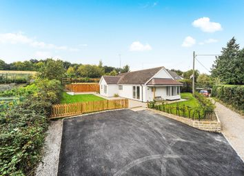 Thumbnail 2 bed detached bungalow for sale in Oxon Place, Bishopstone, Swindon