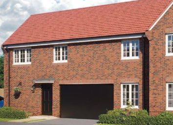 Thumbnail 2 bedroom flat for sale in Diamond Drive, Great Western Park, Didcot, Oxfordshire