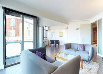 Thumbnail 2 bed flat to rent in Lawrence House, 238 City Road, London