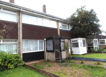 Thumbnail Property for sale in Shoeburyness, Southend-On-Sea, Essex
