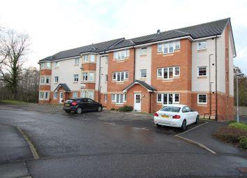 Thumbnail 2 bed flat for sale in Cooper Crescent, Ferniegair, Hamilton