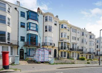 Thumbnail Flat for sale in Lower Rock Gardens, Brighton