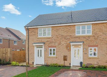 Thumbnail 2 bed end terrace house for sale in Oteley Road, Shrewsbury