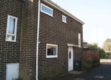 Thumbnail 2 bedroom end terrace house for sale in Garth Twentyseven, Killingworth, Newcastle Upon Tyne