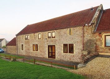 Thumbnail 4 bed barn conversion to rent in Priory Farm, Station Road, Portbury