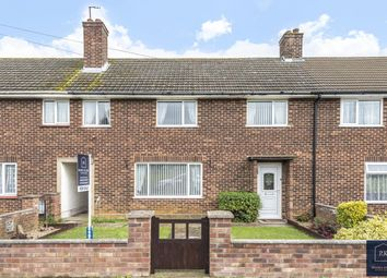 Dukes Road, Eaton Socon, St. Neots PE19. 4 bed terraced house for sale