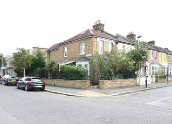 Thumbnail 3 bed end terrace house for sale in Lorne Road, London, Forest Gate