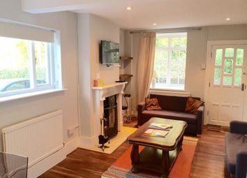 Thumbnail 2 bed cottage to rent in Wargrave Road, Henley