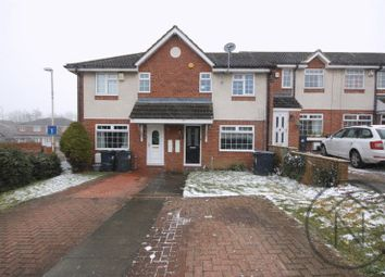 Thumbnail 3 bed terraced house to rent in Pendleton Road South, Darlington