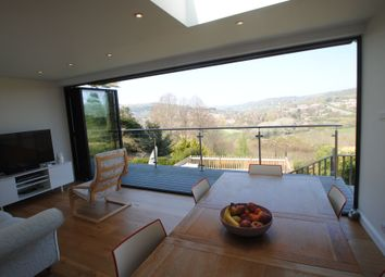 Thumbnail Semi-detached house for sale in Warminster Road, Bath