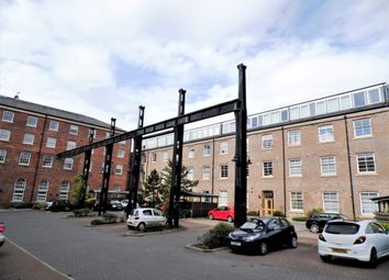 Thumbnail 2 bed flat for sale in 2/1, 111 Cook Street, Glasgow