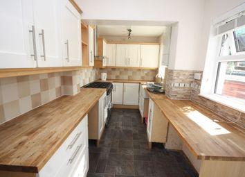 Thumbnail 3 bed terraced house for sale in Thomas Street, Skelton-In-Cleveland, Saltburn-By-The-Sea
