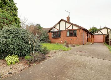 Thumbnail 2 bed detached bungalow for sale in Orchard Close, Barrow-Upon-Humber