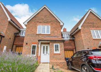 Thumbnail 3 bedroom link-detached house for sale in Trubwick Avenue, Haywards Heath