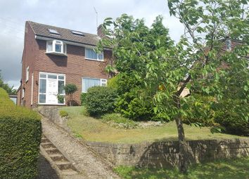 Thumbnail 4 bed semi-detached house to rent in Cherry Tree Road, Beaconsfield, Buckinghamshire