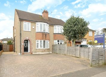 Clewer Hill Road, Windsor, Berkshire SL4. 3 bed semi-detached house