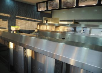 Thumbnail Leisure/hospitality for sale in Fish & Chips WF5, Ossett, West Yorkshire