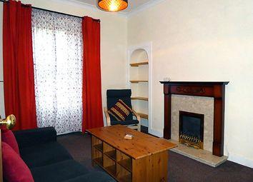 Thumbnail 1 bed flat to rent in Alva Place, Edinburgh