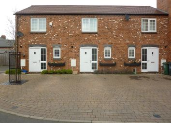 Thumbnail 2 bed property to rent in Kevin Wood Close, Birstall, Leicestershire
