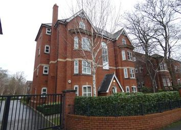 Thumbnail 2 bed flat for sale in Stanley Road, Whalley Range, Manchester, Greater Manchester