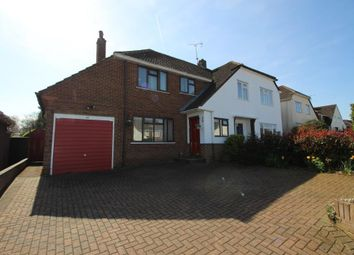 Thumbnail 3 bed semi-detached house for sale in Brooksby Road, Tilehurst, Reading