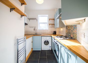 Thumbnail 3 bed flat to rent in Burges Road, London
