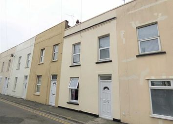 Thumbnail 1 bed flat for sale in Hopkins Street, Weston-Super-Mare
