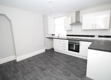 Thumbnail 3 bed flat to rent in Dean Street, Blackpool