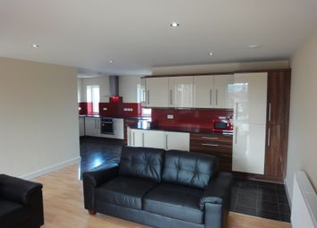Thumbnail 6 bed flat to rent in 116 Ecclesall Road, Sheffield