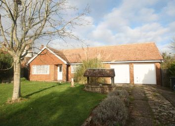 Thumbnail 2 bed bungalow for sale in Church Path, Lane End, High Wycombe
