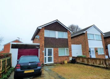 Thumbnail 3 bed detached house for sale in Poplar Way, Hardwicke, Gloucester