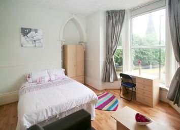 Thumbnail 1 bedroom property to rent in Flat 3, 252 Vinery Road, Burley