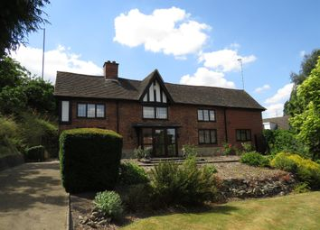 Thumbnail 4 bed detached house for sale in High Bank Road, Burton-On-Trent