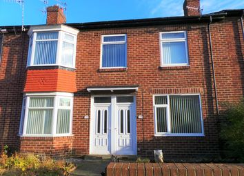 Thumbnail 2 bed flat for sale in Parsons Gardens, Dunston, Gateshead