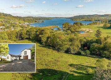 Thumbnail 4 bed detached house for sale in High Croft, Under Loughrigg, Ambleside, Cumbria