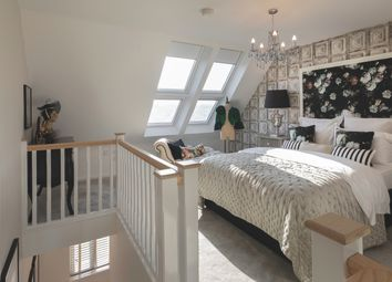 Thumbnail 3 bedroom semi-detached house for sale in Bowbridge Lane, Middlebeck, Newark