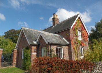 Thumbnail 2 bed detached house to rent in The Street, Walberton, Arundel