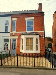 Thumbnail 5 bed semi-detached house to rent in Colwick Road, West Bridgford, Nottingham