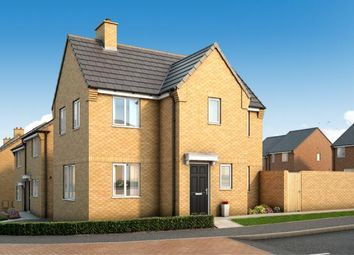 "Thumbnail 3 bed property for sale in ""The Windsor At Affinity"" at South Parkway, Seacroft, Leeds"