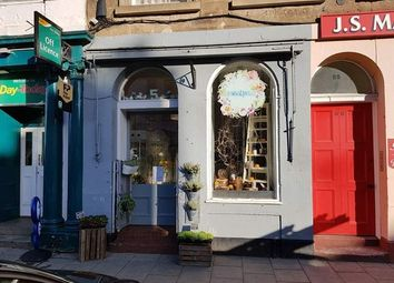 Thumbnail Retail premises to let in High Street, Haddington