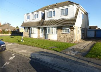 Thumbnail 2 bed flat to rent in Ascot Road, Thornton Cleveleys