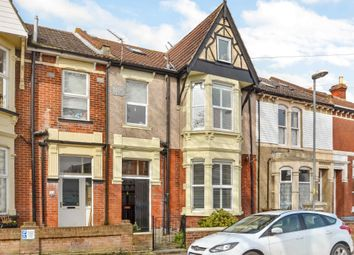 Thumbnail 4 bedroom terraced house for sale in Magdala Road, Cosham, Portsmouth