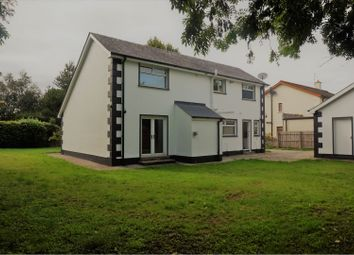 4 bed detached house for sale in Cottage Row, Eglinton. Derry / Londonderry BT47