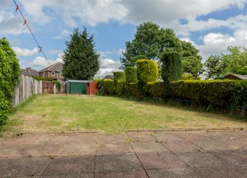 Thumbnail 3 bed terraced house for sale in Talbot Avenue, Barnby Dun, Doncaster