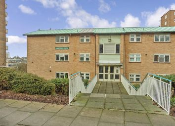 Thumbnail 3 bed flat for sale in John Street, Brighton, East Sussex