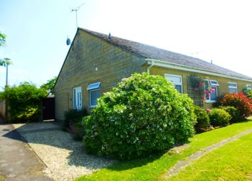 Thumbnail 2 bed bungalow to rent in Links View, Cirencester