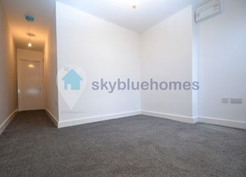 Thumbnail 2 bed flat to rent in Fleetwood Road, Leicester