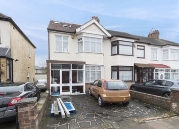 Thumbnail 5 bedroom property for sale in Percival Gardens, Chadwell Heath, Romford
